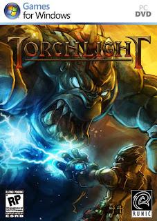 Torchlight[PC][ESP][1 Link]