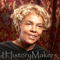 imagene stewart the history makers compassionate warrior imagene ...