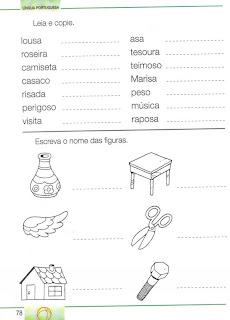 Lapis+na+m%C3%A3o(78) ATIVIDADES 2 ANO para crianças