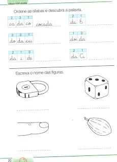 livro+lapis+na+m%C3%A3o+4(14) ATIVIDADES 2 ANO para crianças