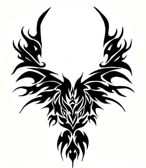 Best Tattoo Dragon Design
