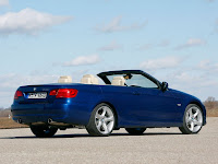 New BMW 3-serie Coupé & Cabriolet Review