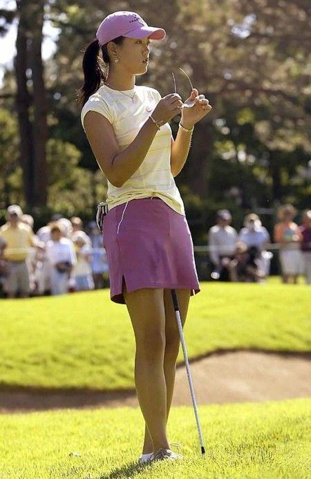 Golf club totally fail