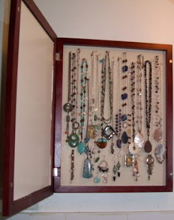 Coolest Jewelry Storage Ever!