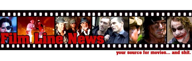 Film Line News