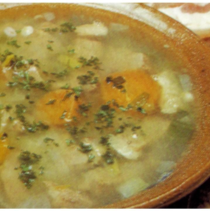 Recetas de cocina receta cocina caldo escoc s cocinar - Cocinar con olla express ...