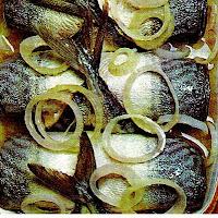 Recetas de cocina receta cocina macarela escabechada con - Cocinar con olla express ...
