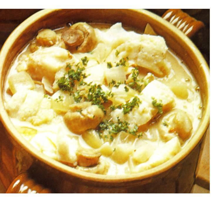 Recetas de cocina receta cocina cazuela picante de - Cocinar con olla express ...