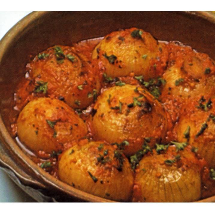 Recetas de cocina receta cocina cebollas a la provenzal - Cocinar con olla express ...