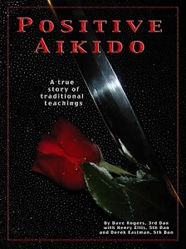 <strong><em>Positive Aikido ~ Book.</em></strong>