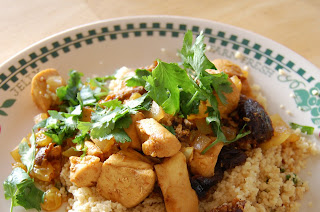 Chicken tagine recipe rachael ray