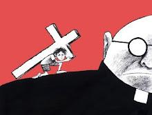 DEJAD QUE LOS NIÑOS SE ACERQUEN A MI