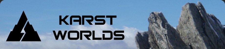 Karst Worlds