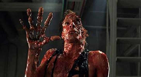 DEEP RISING - Digested Alive - Greatest Movie Deaths of All Time