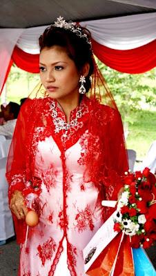 Baju Merah Putih