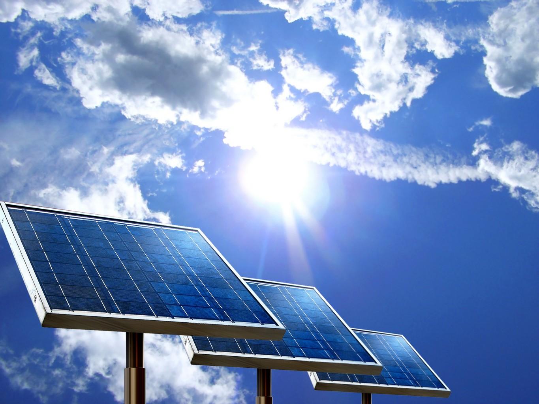 Ce parc public souterrain sera aliment laposnergie solaire