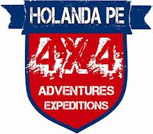 Sergio Holanda Expedições
