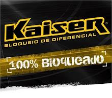 BLOQUEIOS KAISER 100%
