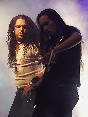 Dragonforce Portugal