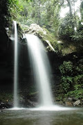 Air Terjun &#39;Abpa Libaluh&#39;