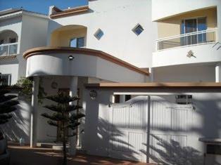 Ngor virage villa meublé a louer dakar bureau immobilier