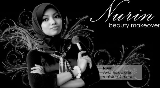 Nurin Beauty Makeover