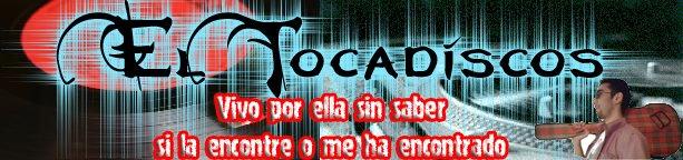 El Tocadiscos