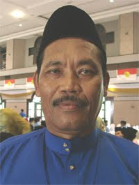 Ketua Penerangan UMNO Bhg.Selayang
