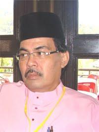 Pegawai SPR - UMNO Bhg.Selayang