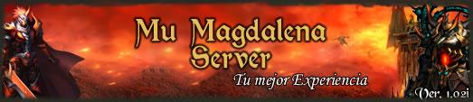 .:Mu Magdalena:.