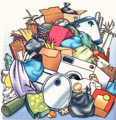 Friuli: illegittima la tassa rifiuti calcolata sui metri quadrati?
