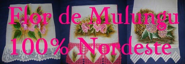 Flor de Mulungu 100% Nordeste
