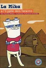 LA MIKA A L'EGIPTE DELS FARAONS. Empúries