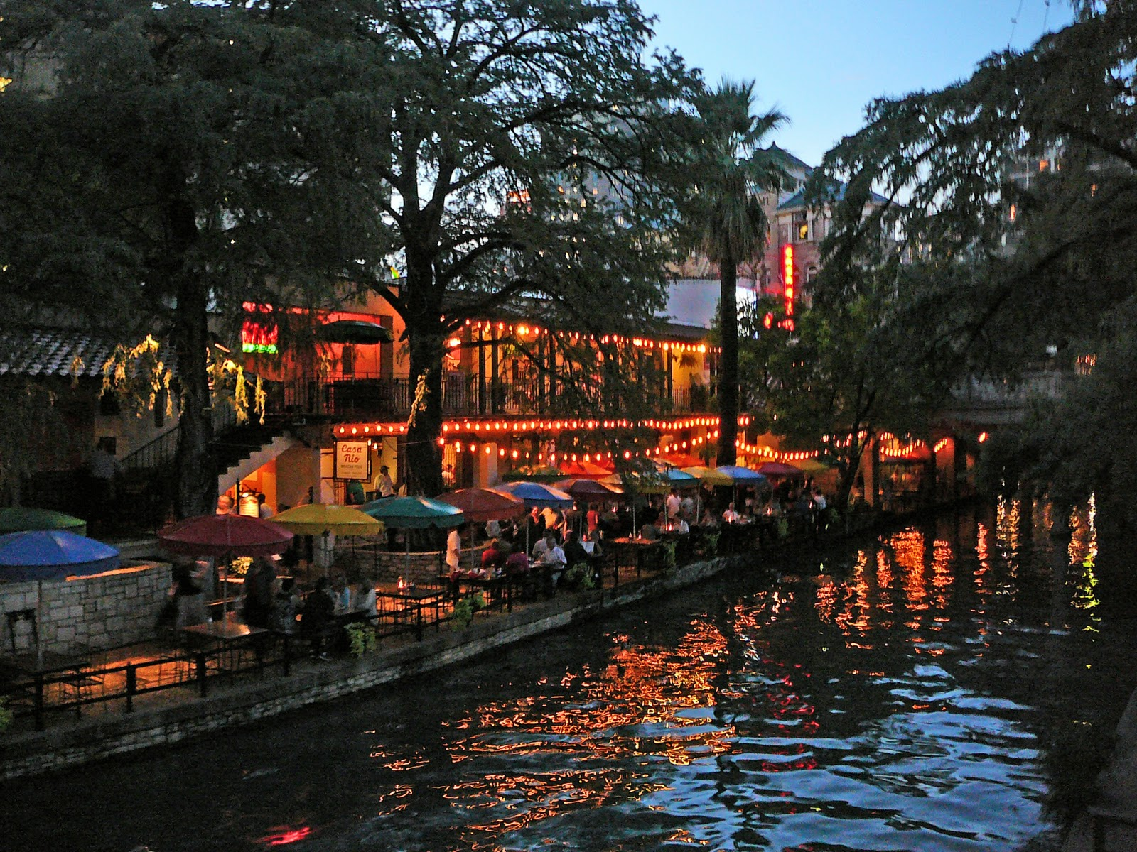 Hotels Near Riverwalk San Antonio Tx