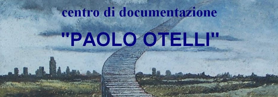 Centro di Documentazione Paolo Otelli