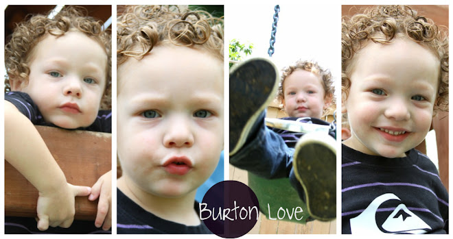 Burton Love