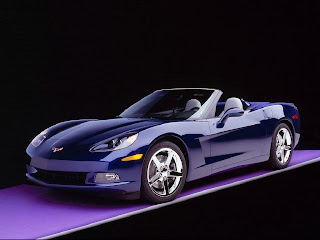 Chevrolet supercar wallpaper