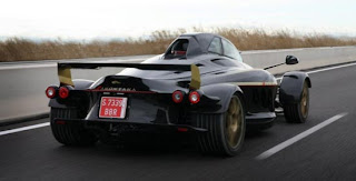 Tramontana expensive modif