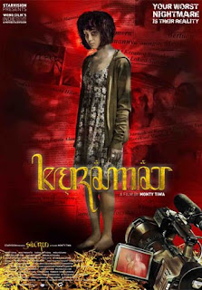 download film keramat 2009