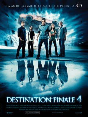 download FINAL DESTINATION 4