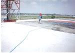 Pekerjaan Waterproofing (Lapisan Kedap air)