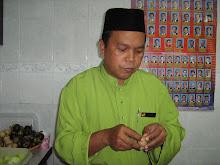 Encik Hashim Alang Abdul Hamid