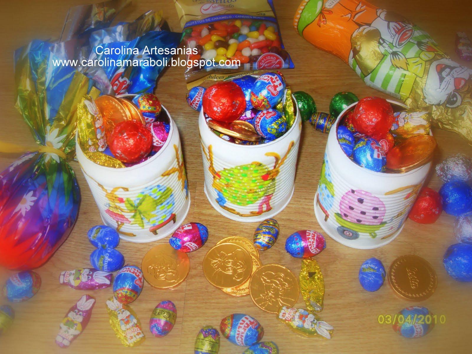 Dulces Pascuas..! SDC12424