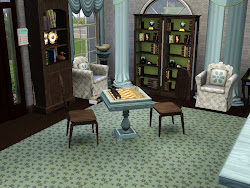 Juliababyjen's Interiors