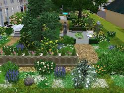 Juliababyjen's Landscaping