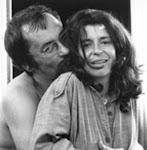 Paulo Leminski e Alice Ruiz