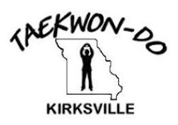Kirksville Taekwon-Do