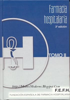 Descarga De Libros Gratis Farmacia Hospitalaria Tomo Ii