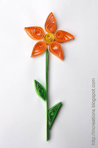 Inna 39 s creations paper quilling for kids 10 tips - Paper quilling ideas for kids ...