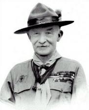 Robert Baden -Powell